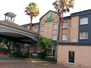 Holiday inn johannesburg